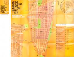 Veuve Clicquot map