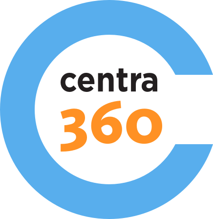Centra360 logo